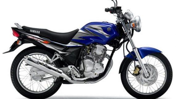 Motor Yamaha Scorpio Masih Diburu hingga Saat Ini