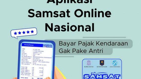 Membayar Pajak Secara Online Dan Caranya