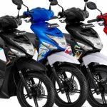 Harga Serta Spesifikasi Honda BeAT Pop eSP