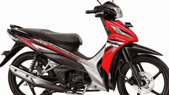 Kelebihan Serta Kekurangan Motor Bebek Honda Revo FI