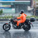 Tips Agar Motor Siap Menghadapi Musim Hujan