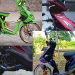 Panduan Dalam Modifikasi Motor Honda Beat