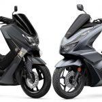 Harga Serta Spesifikasi Honda PCX 160