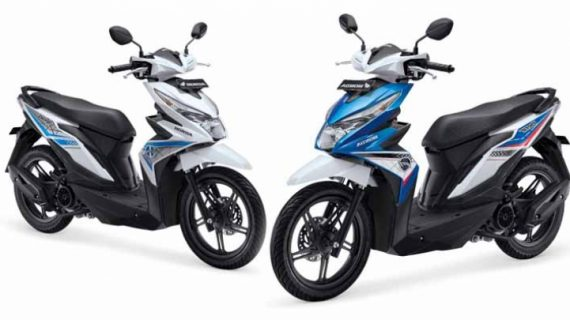 Review Spesifikasi Motor Honda BeAT eSP