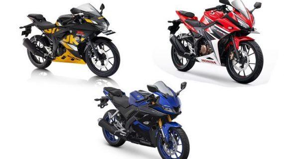 Daftar Motor Sport 150 cc Terbaik 2021