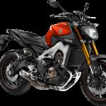 Spesifikasi Lengkap Dari Motor Yamaha MT- 09